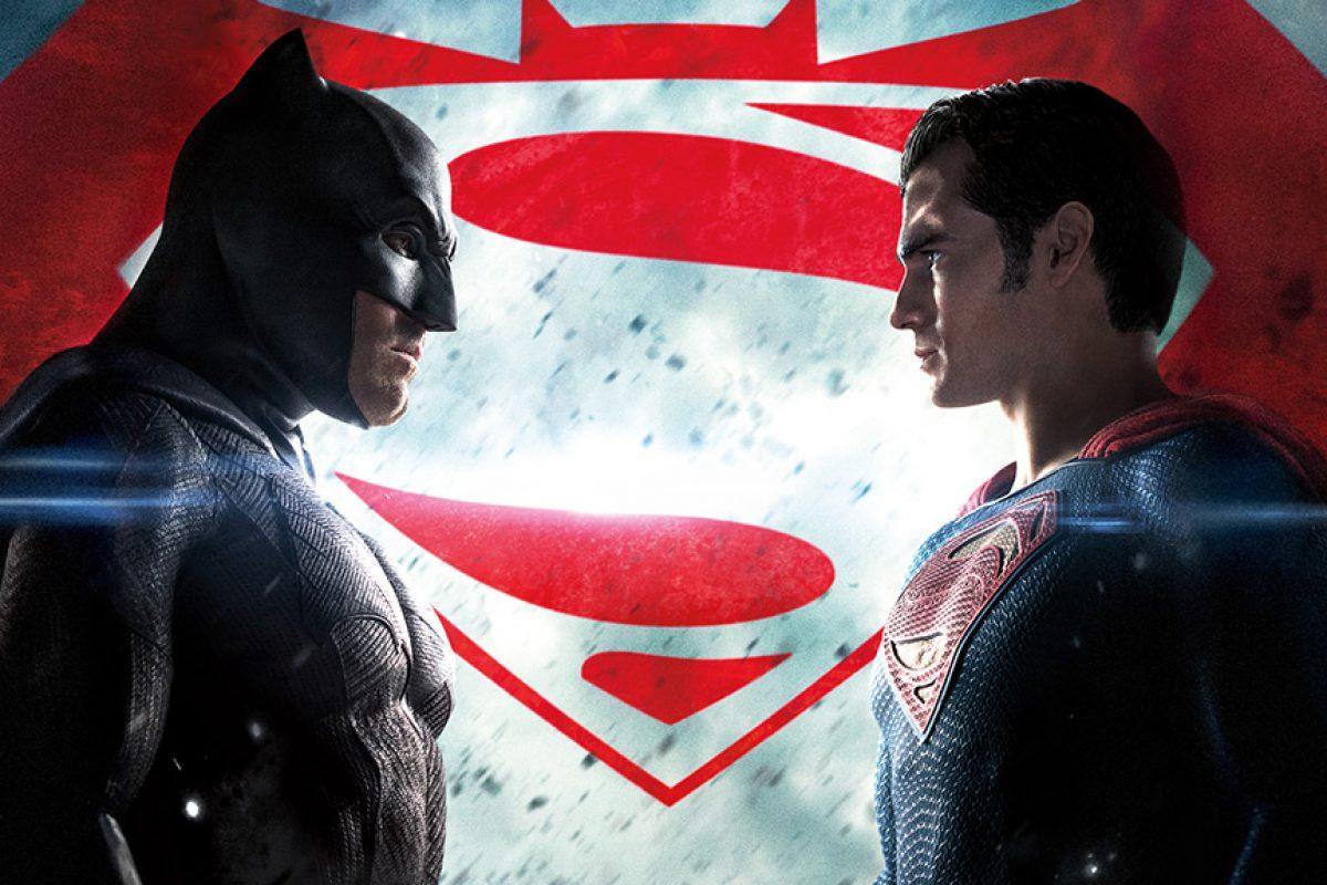 Ben Affleck acepta las críticas de Batman v Superman