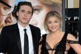Vuelven a estar juntos Brooklyn Beckham y Chloe Grace Moretz una de las parejas mas tiernas de famosos