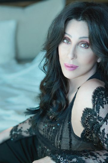 """Cher aparecerá como estrella en """"Mamma Mia 2"""""""
