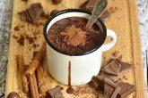 Cómo preparar chocolate caliente rápido y fácil