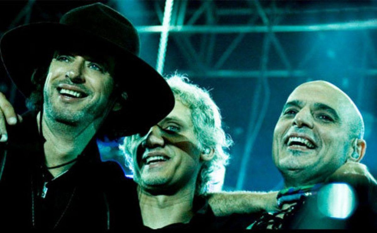"""Soda Stereo: A 10 años de la gira """"Me Verás Volver"""""""