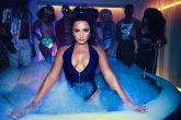 """Demi Lovato está """"orgullosa"""" de su trastorno bipolar"""