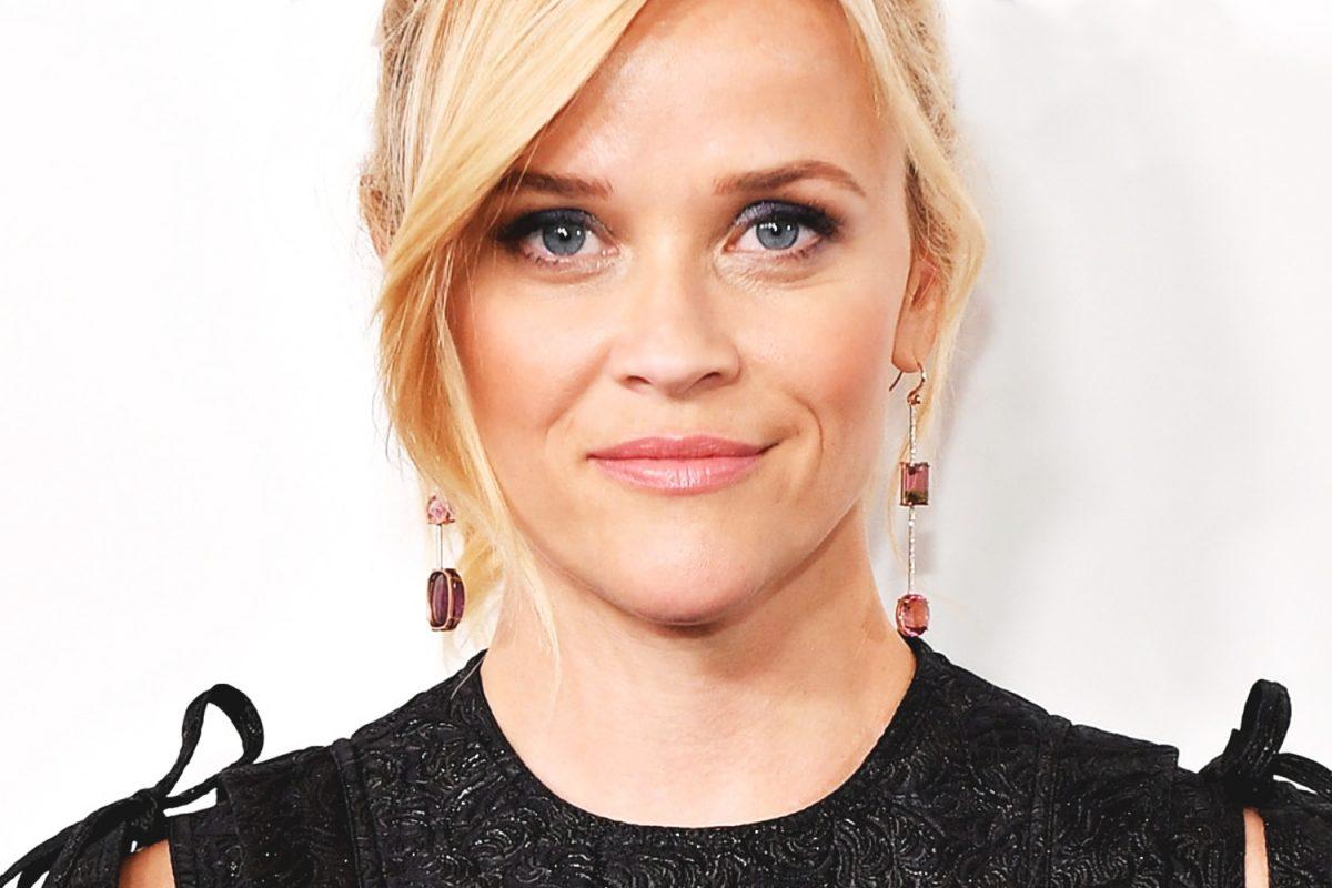 Reese Witherspoon revela que sufrió acoso sexual a los 16 años