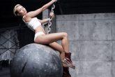 Miley Cyrus confesó que estaba drogada cuando grabó Wrecking Ball