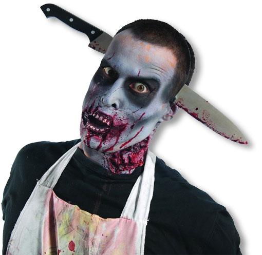 hallowen make