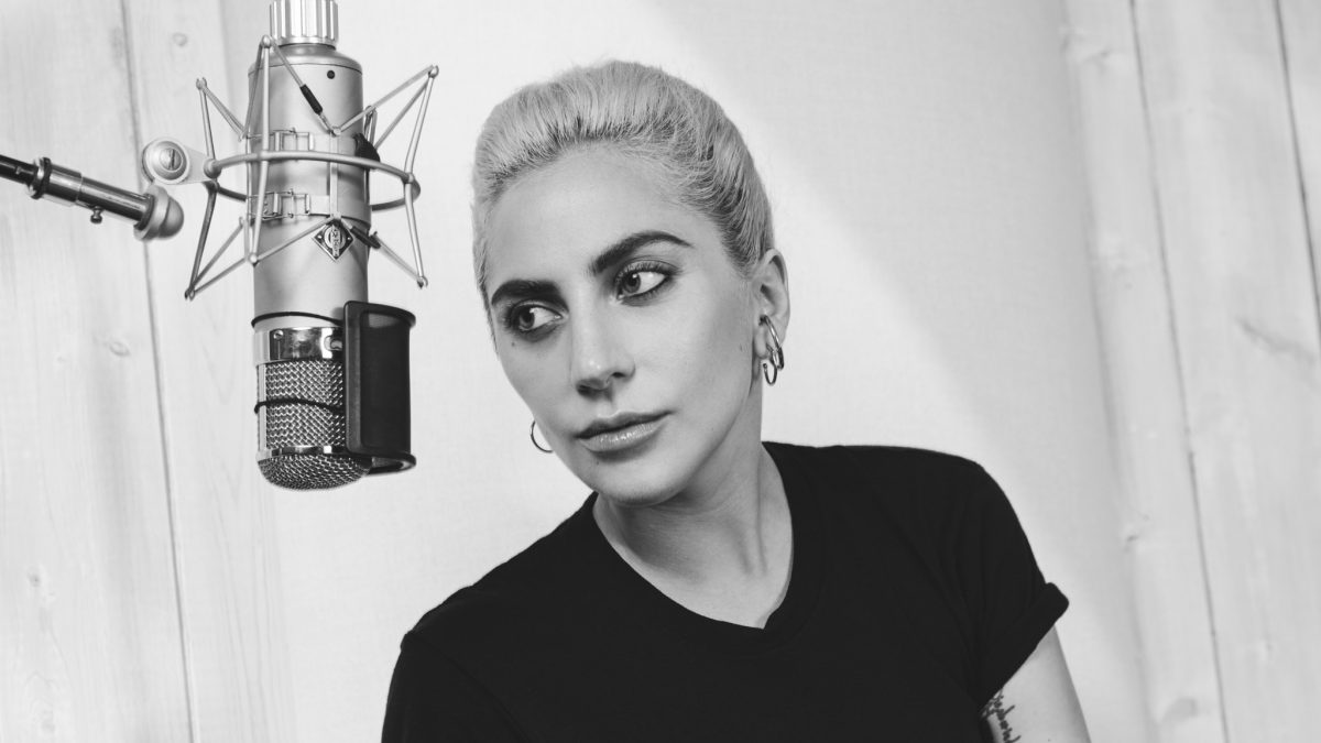 La salud de Lady Gaga mejora