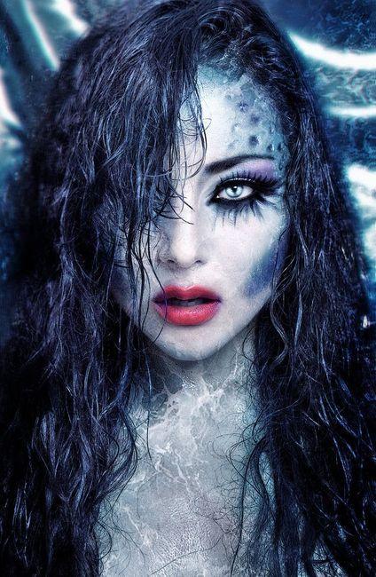 make up de mermaid 2