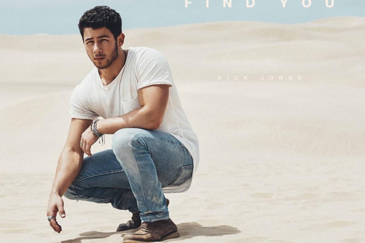 ¡Nick Jonas vuelve con todo!Sorprendiendo con un nuevo videoclip en pleno desierto