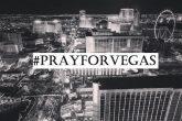 Artistas consternados por masacre en las Vegas