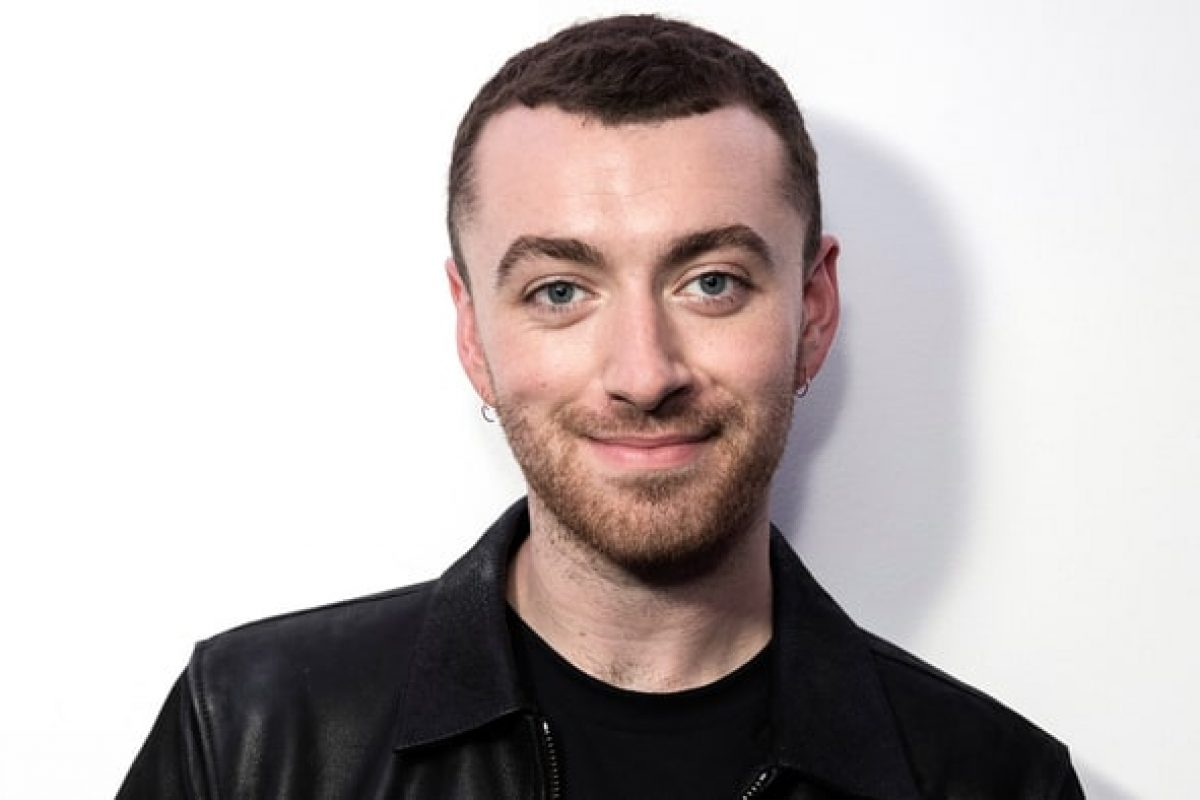 "Sam Smith: ""Burning"" es mi canción favorita"