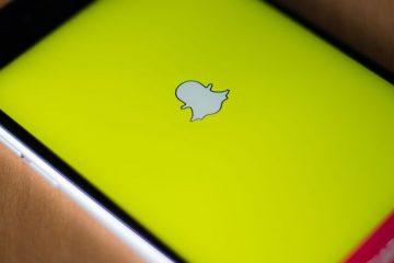 Snapchat trasmitirá programas y series en su aplicación