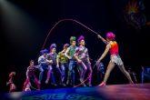 Lo que no sabías del Cirque du Soleil