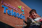 ¡Se viene la Teletón 2017! El 3 y 4 de noviembre