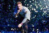 Coldplay ofreció un show inolvidable con un tributo a soda stereo