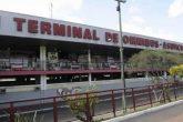 Junta aprobó intervención en la Terminal de Ómnibus de Asunción