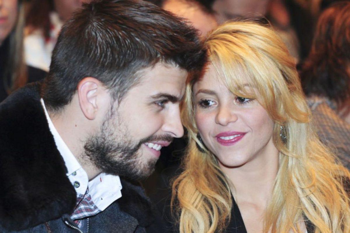¿Sigue la crisis entre Piqué y Shakira?