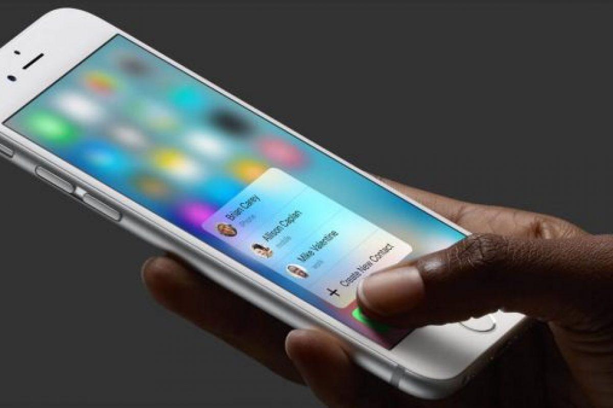 Apple está desarrollando un nuevo sensor 3D para el Iphone 2019