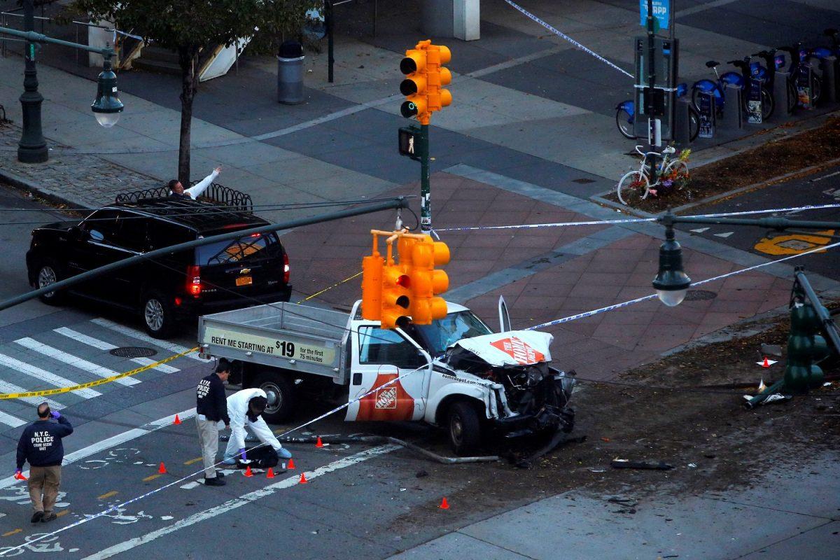 Descartan compatriotas afectados por ataque en Nueva York