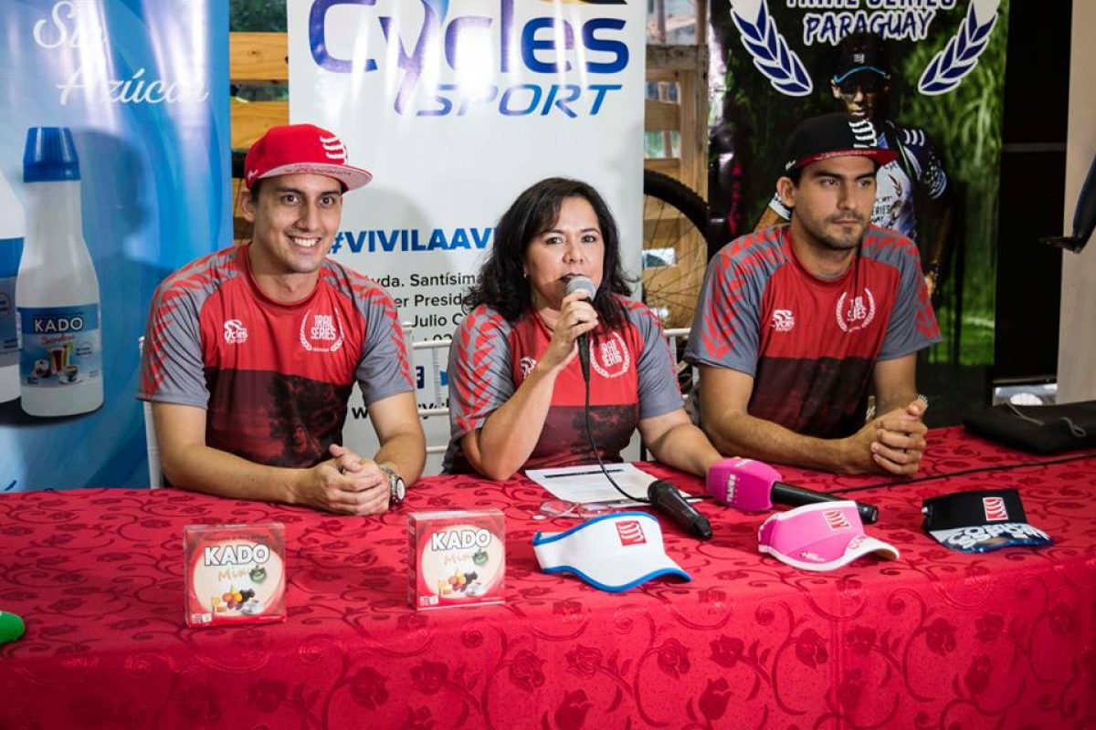 Anuncian la 4ta fecha del Compressport Trail Series