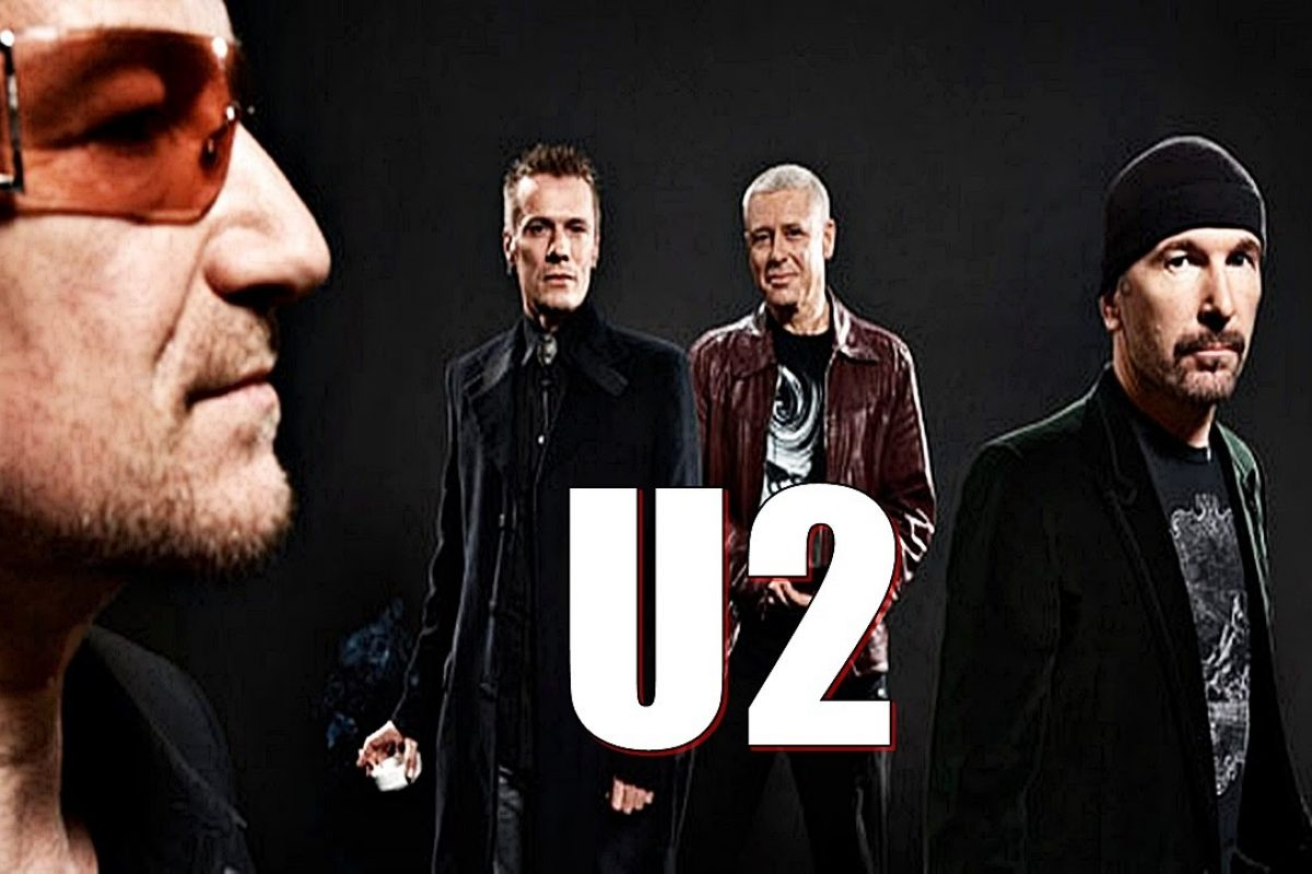 "U2 estrena canción  ""Get Out of Your Own Way"""