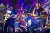 Coldplay logra la tercera gira más exitosa de la historia