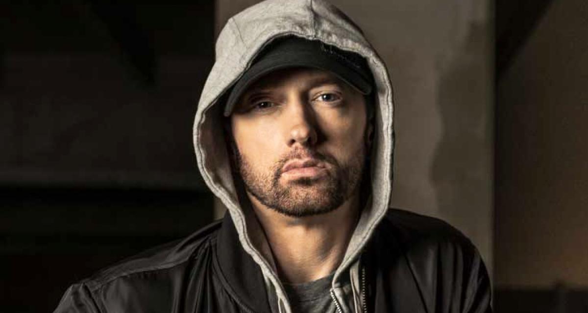 Eminem revela la fecha de lanzamiento de su nuevo disco