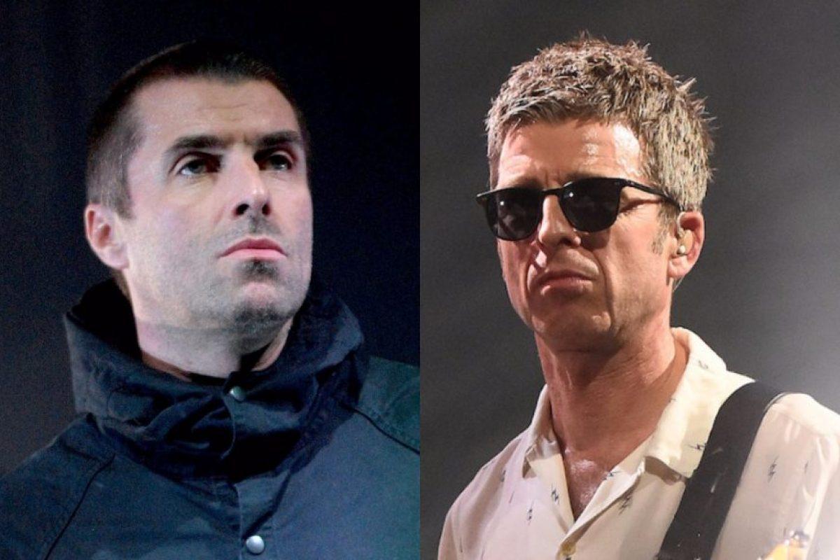 """Noel Gallagher acusa a Liam de """"legitimar"""" el odio hacia su familia"""