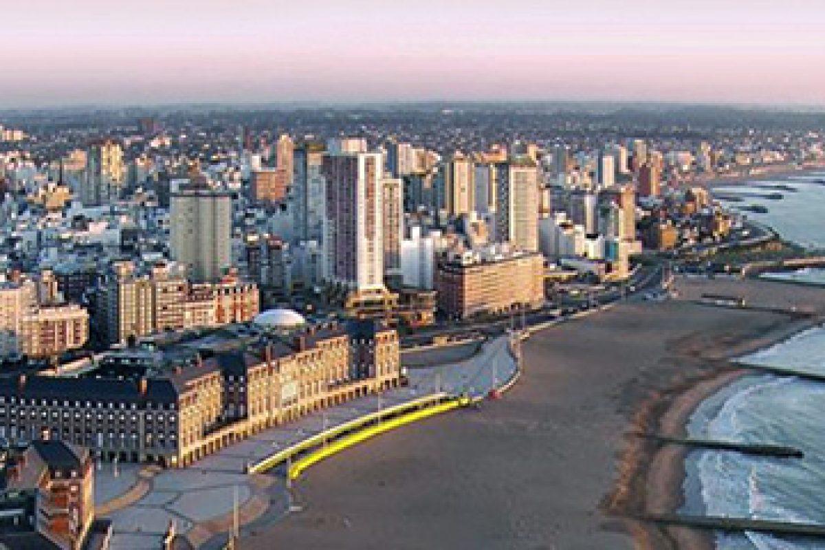 Mar del Plata, encanto inagotable