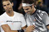 Federer vence a Nadal en los premios ATP 2017