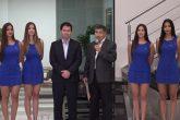 ACISA inauguró Showroom en Asunción