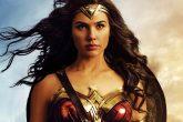 """""""Wonder Woman"""" se convierte en el filme de superhéroe más taquillera"""
