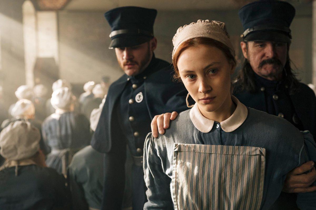 Alias Grace, la nueva serie que llega a Netflix