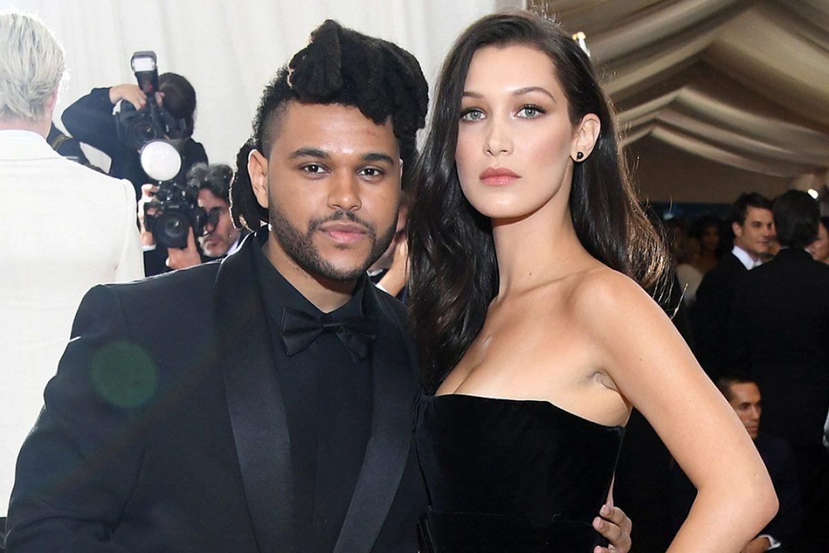 Bella Hadid y The Weeknd han vuelto a salir juntos