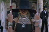 "Beyoncé subastará sombrero de la gira mundial ""Formation"""