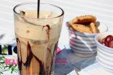 ¿Cómo hacer tu propio Mocha Iced Coffe?