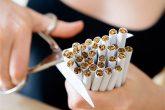 Cronología de lo que pasa cuando dejas de fumar