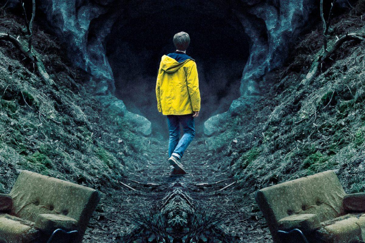 La nueva serie de Netflix es una mezcla de Stranger Things y Mindhunter