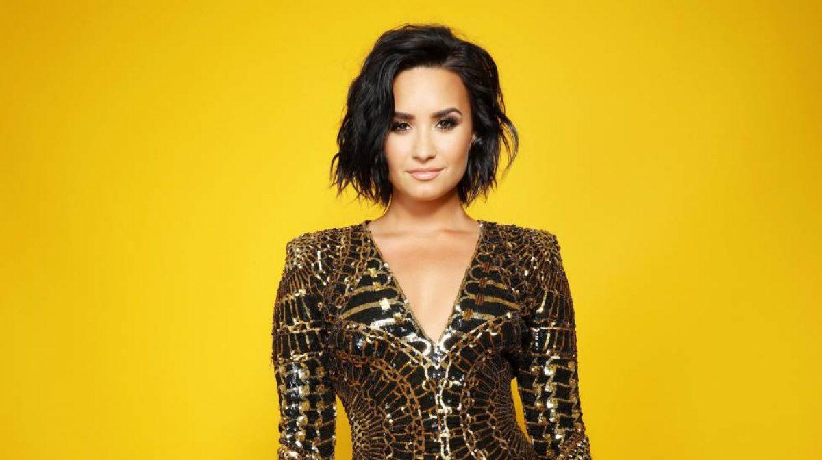¡Demi Lovato confiesa cosas oscuras de su pasado en su documental!