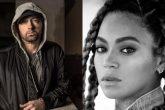 Eminem lanza nuevo single con Beyoncé