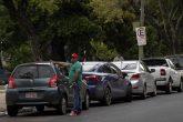 Analizan que la municipalidad se encargue del estacionamiento tarifado