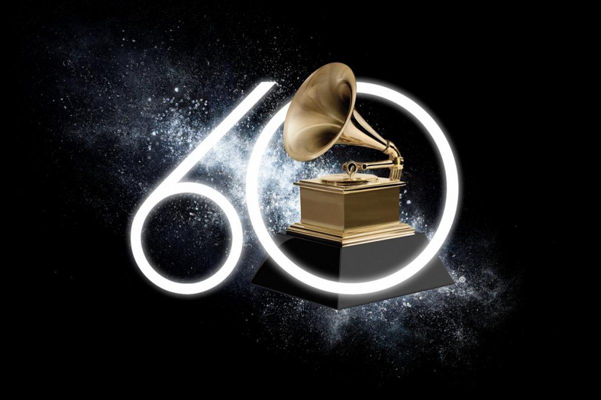 Estos son los nominados a los Premios Grammy 2018
