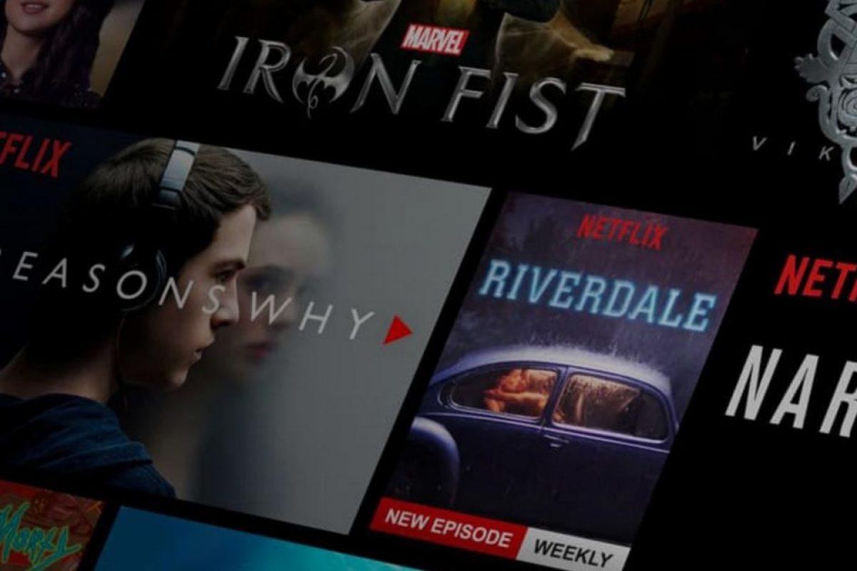 Comparte tu cuenta de Netflix sin dar tu contraseña