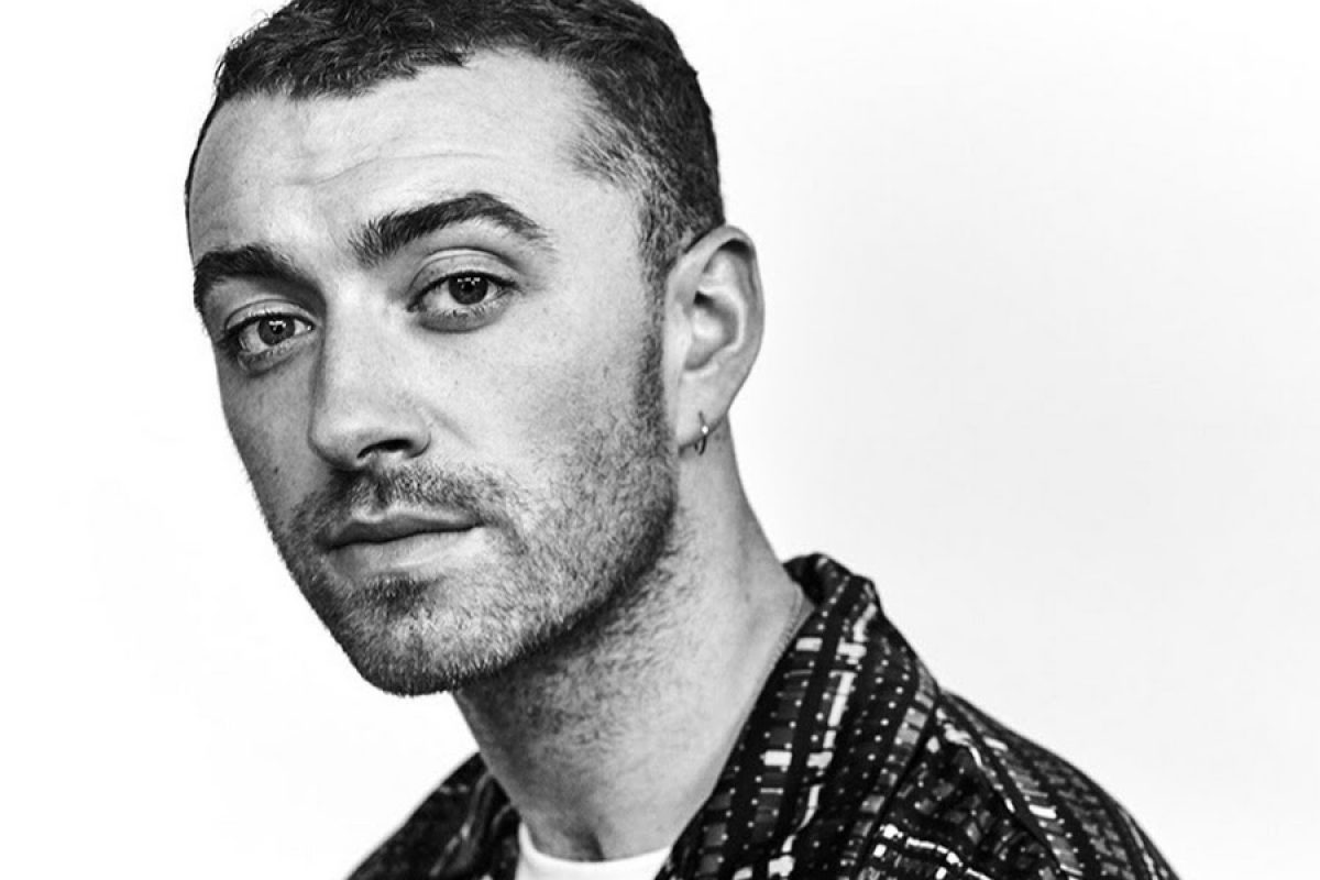 "Sam Smith lanza nuevo álbum: ""The Thrill Of It All"""