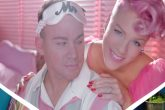 "Pink lanza video de ""Beautiful Trauma"" con Channing Tatum"