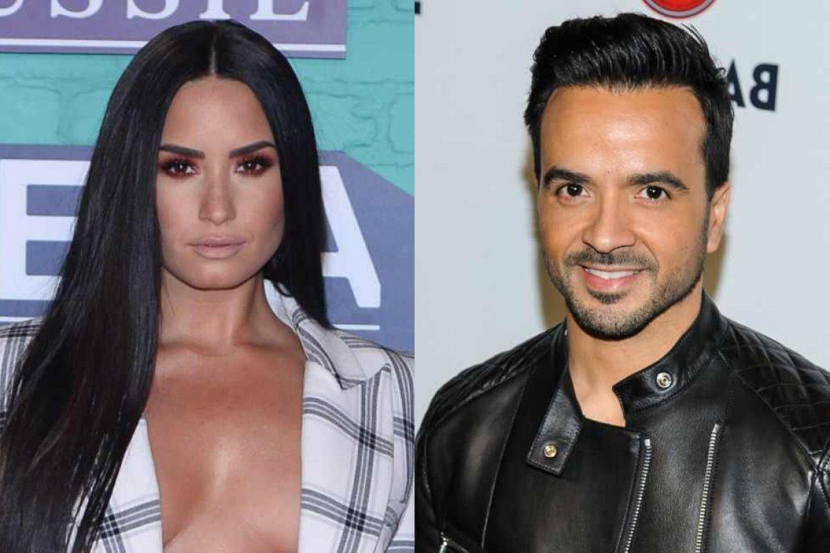 Ya está disponible el video ¡Échame la culpa! con Demi Lovato y Luis Fonsi