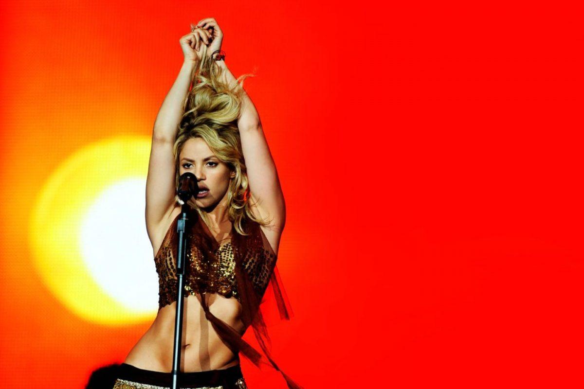 Shakira cancela su gira por complicaciones de salud…