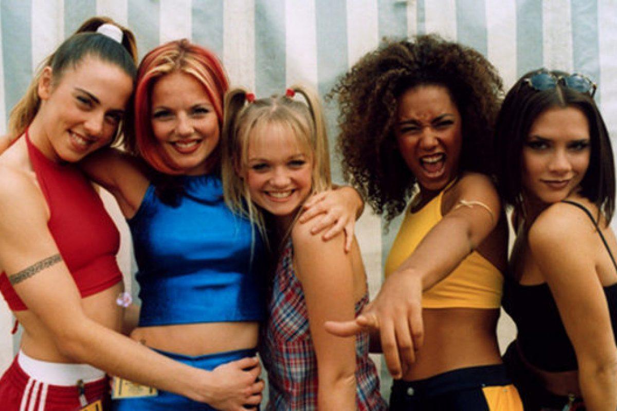 Vuelven las Spice Girls en el 2018