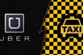 Uber en Paraguay: Taxistas expresan su desacuerdo con la habilitación