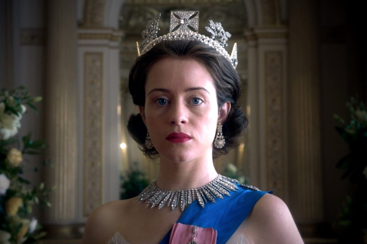 """The Crown"" lanza tráiler de segunda temporada"