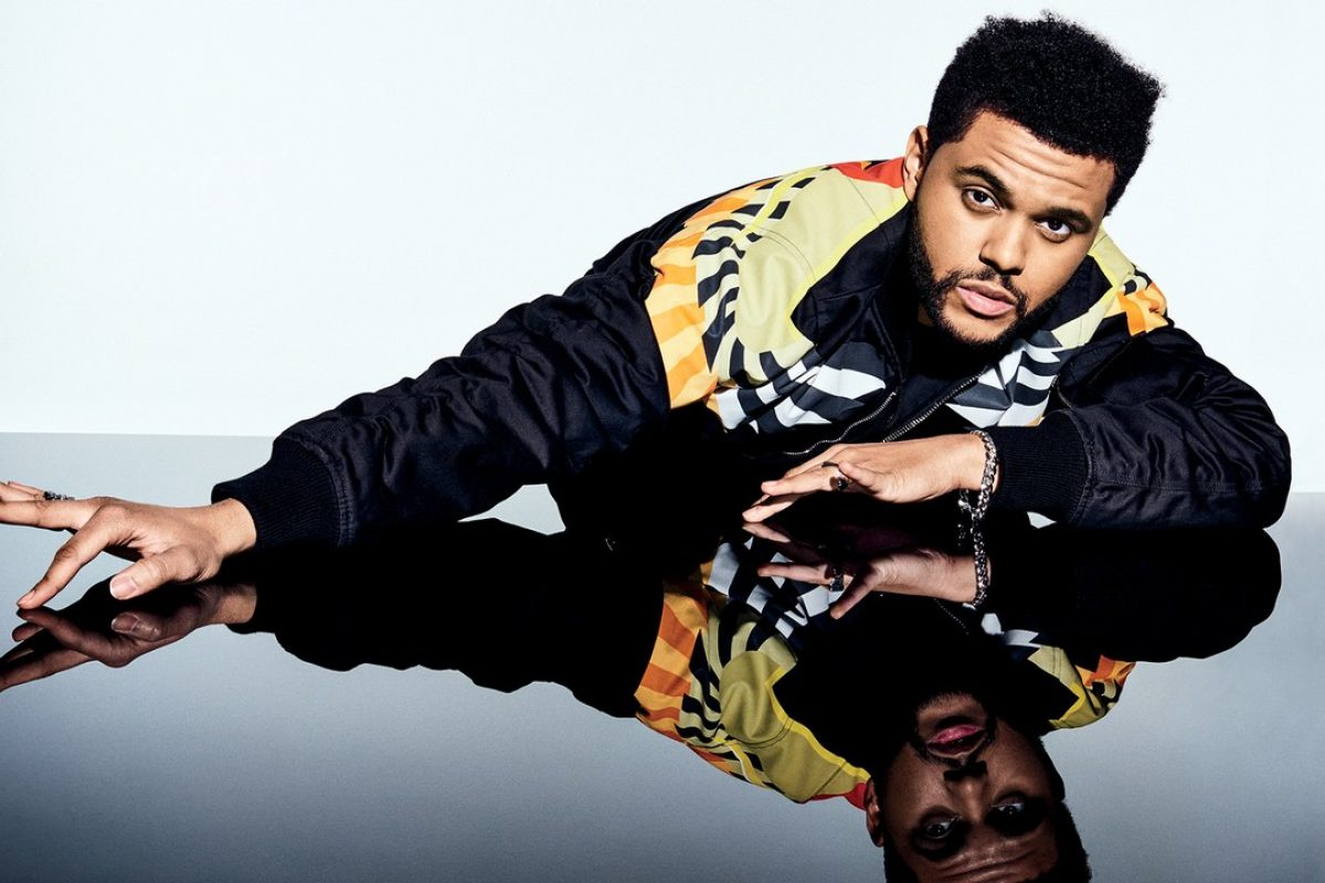 The Weeknd responde a las noticias de su ruptura con Selena Gomez